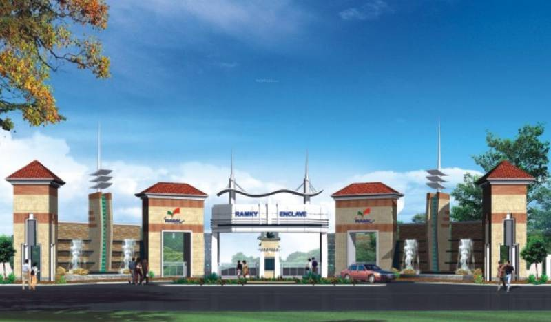 enclave-apartments Images for Amenities of Ramky Group Enclave Apartments