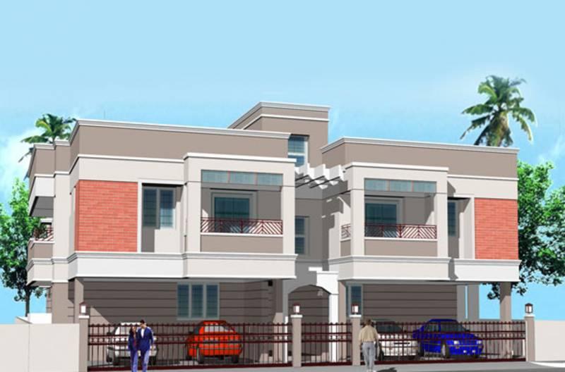 Images for Elevation of Girishchandra Constructions Girish Sundaram