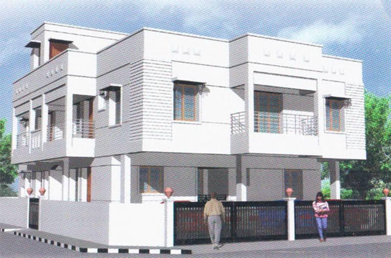 Images for Elevation of Girishchandra Constructions Girish Ramaniyam