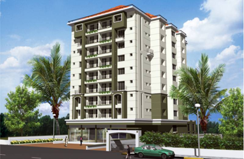Images for Elevation of Premier Enclave