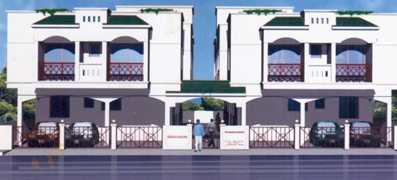 Images for Elevation of Girishchandra Constructions Sri Mahalakshmi