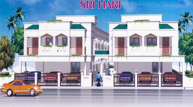 Images for Elevation of Girishchandra Constructions Sri Hari