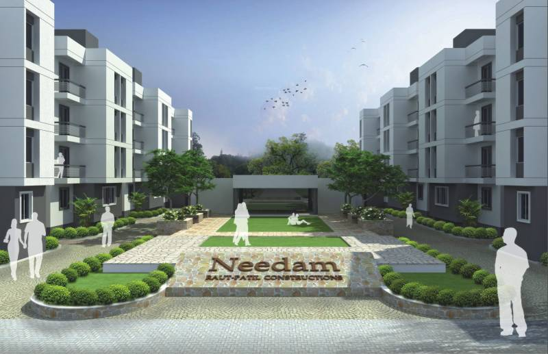 Images for Elevation of Raut Needam