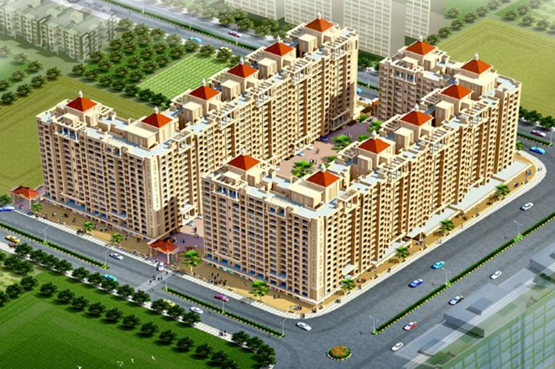 Images for Elevation of Agarwal Paramount
