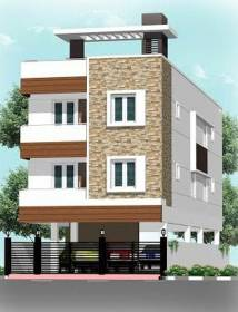 Images for Elevation of Sri Lakshmi Ram Constructions Sri Srinivasa