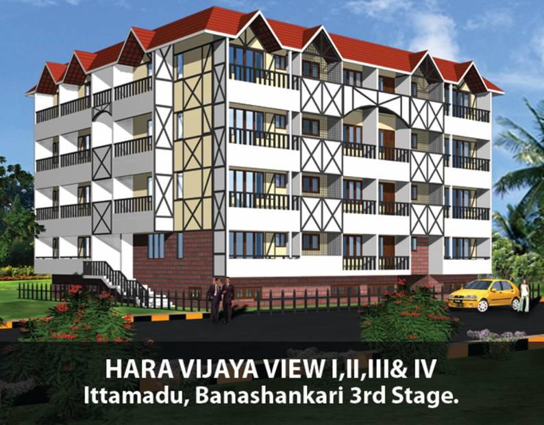 Images for Elevation of Vijaya Hara Vijaya View