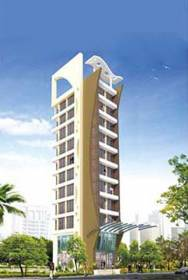 Images for Elevation of Legend Chandravill