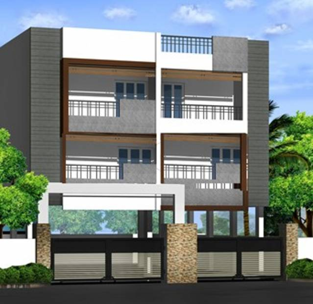 Images for Elevation of Colorhomes Meadows