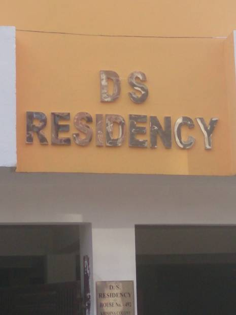 Images for Elevation of DS DS Residency