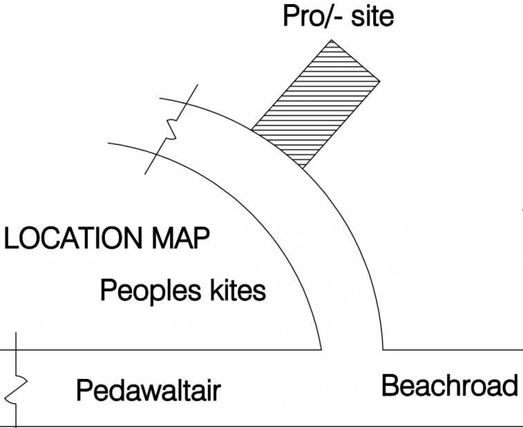 Images for Location Plan of Vinayagar Ramachandra Vinayagar