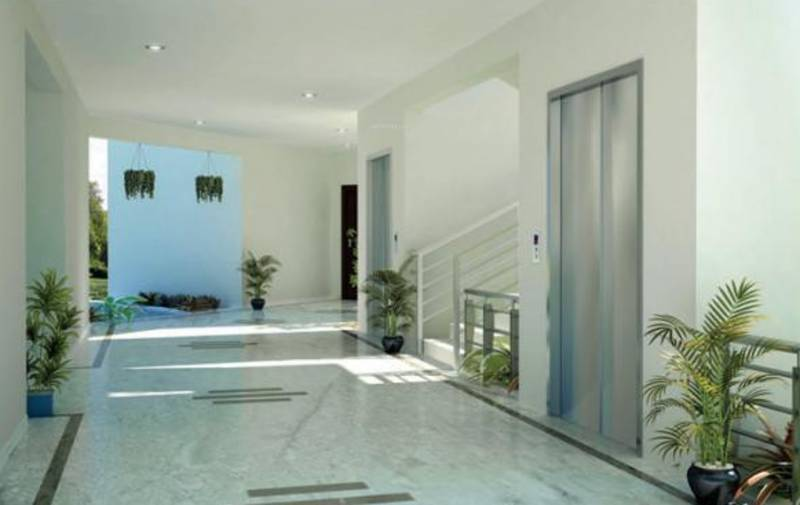 Images for Amenities of Adarsh Buildestate Royal Palms