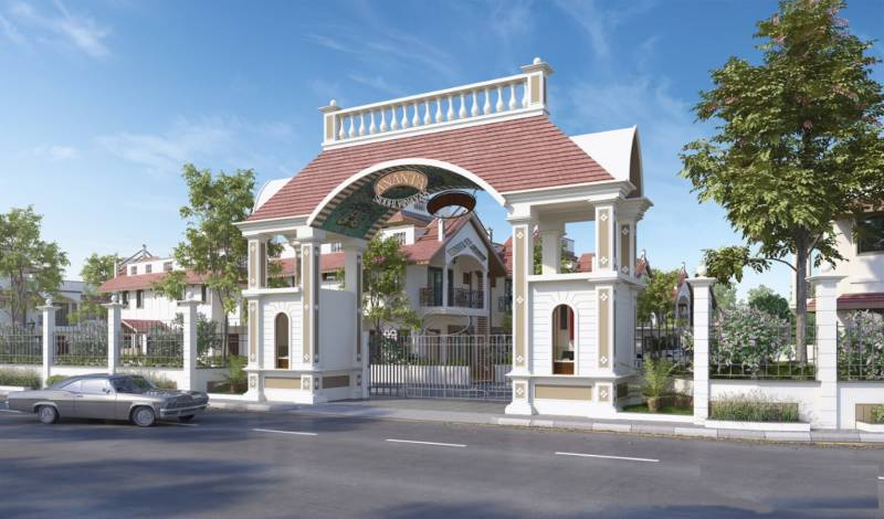 Images for Elevation of Siddhivinayak Ananta