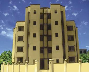 Images for Elevation of Swastik Vaibhavshali CHS