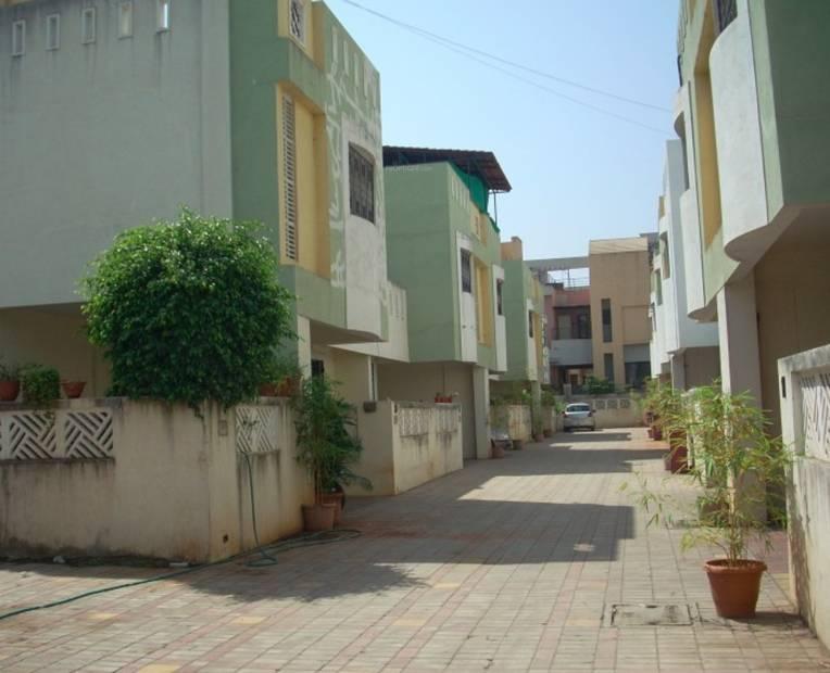 Images for Elevation of Shreyas Colonnade