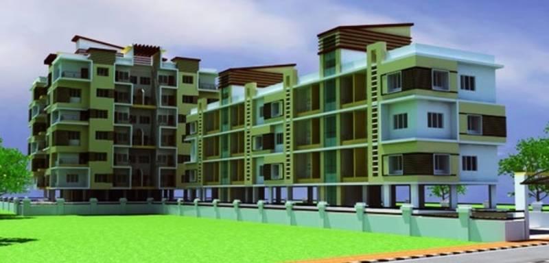Images for Elevation of Vaishnav Vaishnav Residency