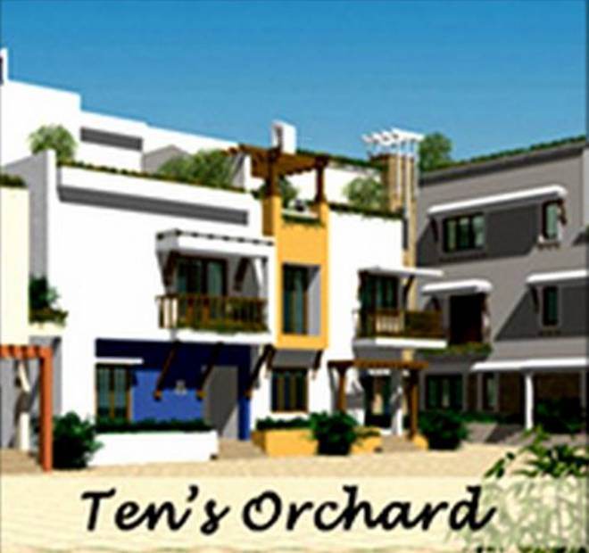 Images for Elevation of Tens Orchards