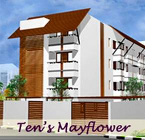 Images for Elevation of Tens Mayflower