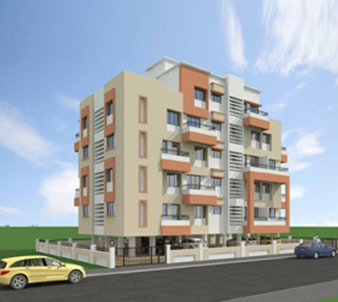 Images for Elevation of Nemichand Siddhi Raj