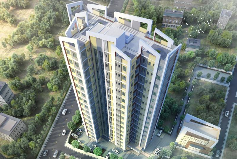 Images for Elevation of Rajwada Grand Avenue