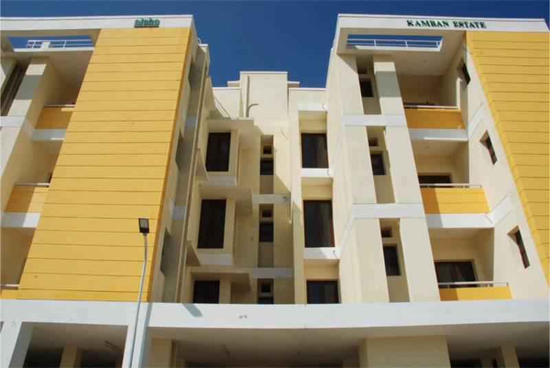 Images for Elevation of Alpha Kamban Estate Phase 2