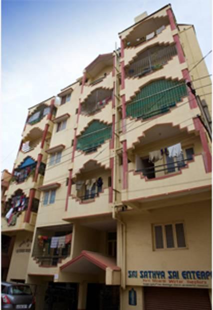 Images for Elevation of Karna Mathrusree Homes