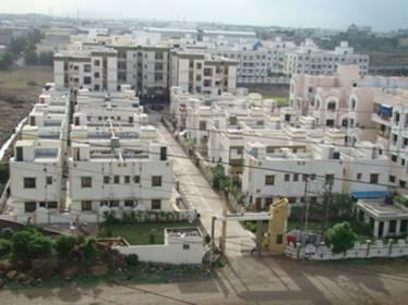 Images for Elevation of Diamond Group Pune Aaditya