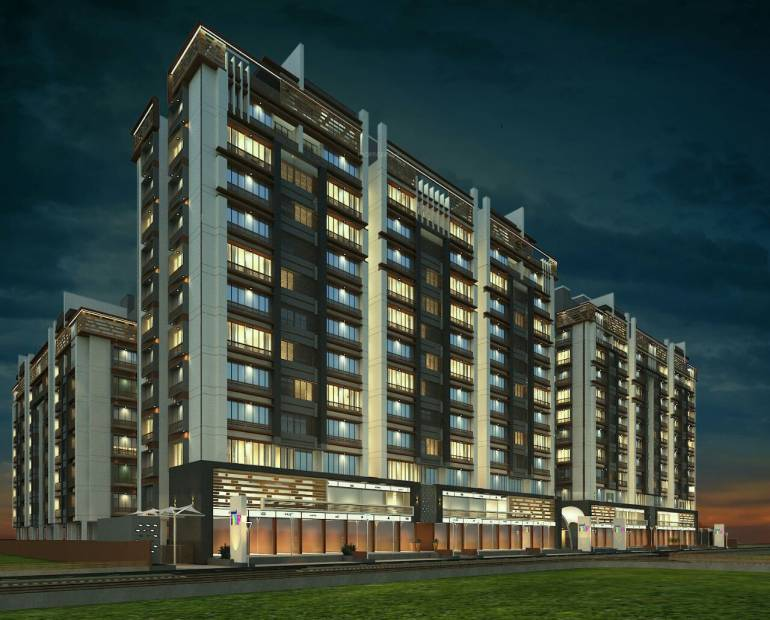 Images for Elevation of Anand Ilyf