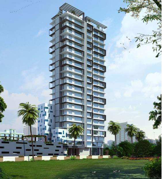Images for Elevation of Royal Pearl