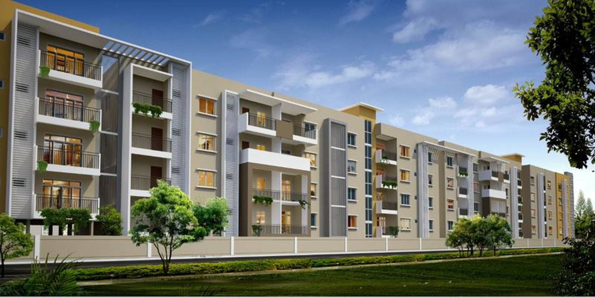 just launched residential projects in bangalore dating