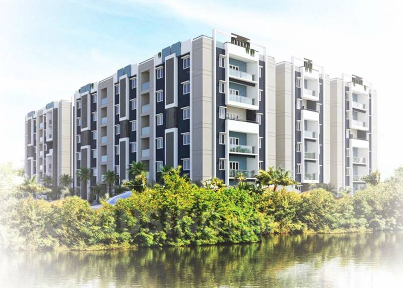 Images for Elevation of Manasa River Creek Residency