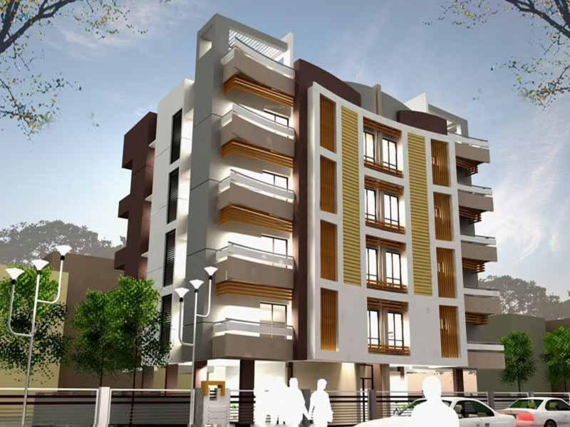 Images for Elevation of Snowfall Grahams Residency