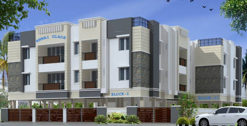 Images for Elevation of Annai Annai Glade