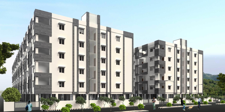 Satya Mount Viewneighbourhood
