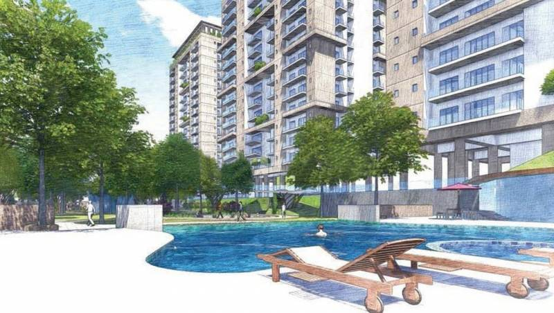 Images for Amenities of Saha Eminence