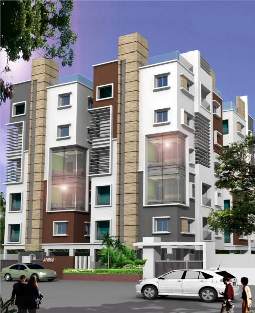 Images for Elevation of Riddhi Pebble
