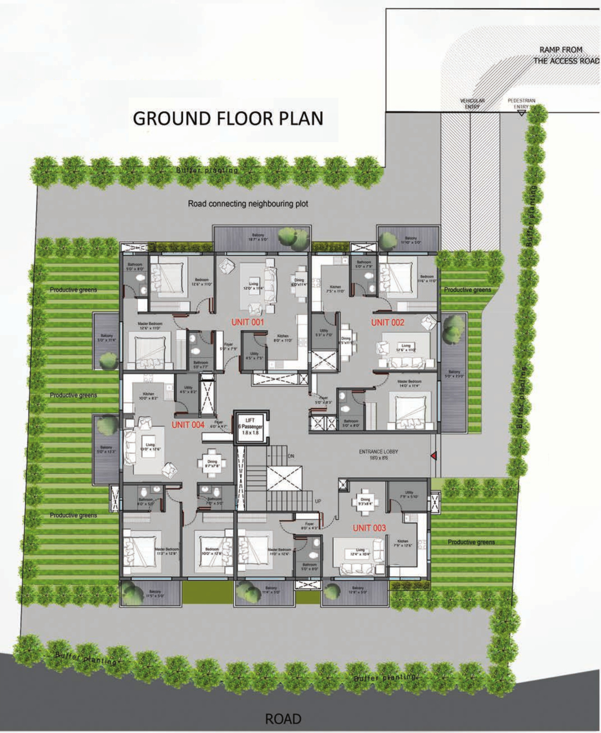 Axis Vanam In Jp Nagar Phase 7 Bangalore Price Location Map Floor Plan Amp Reviews Proptiger Com