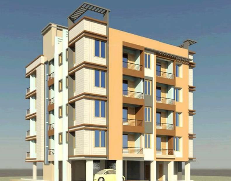 Images for Elevation of Sarvodaya Om Nikunj