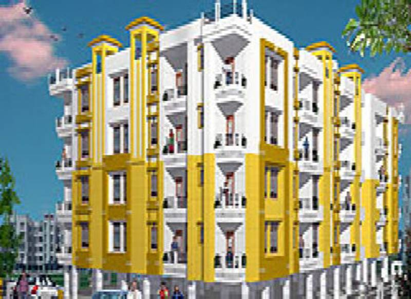 Images for Elevation of Lakhan Residency