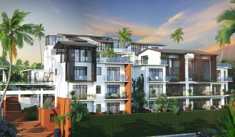 Images for Elevation of Vianaar El Reino Apartments