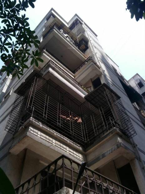 Images for Elevation of Siddharth Builders Geetanjali Residency