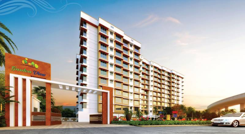 Images for Elevation of Sai Garden View