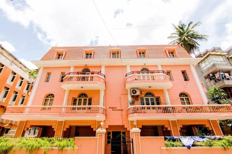 Images for Elevation of Prakruti Nest Bangalore Nishant Residency