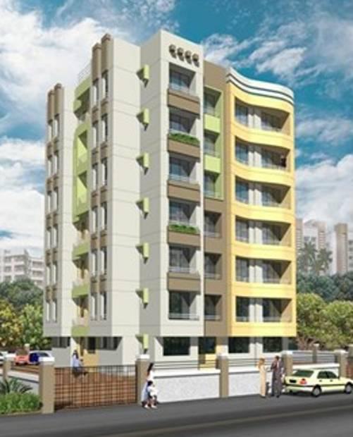 Images for Elevation of Shree Sai Govind Baug