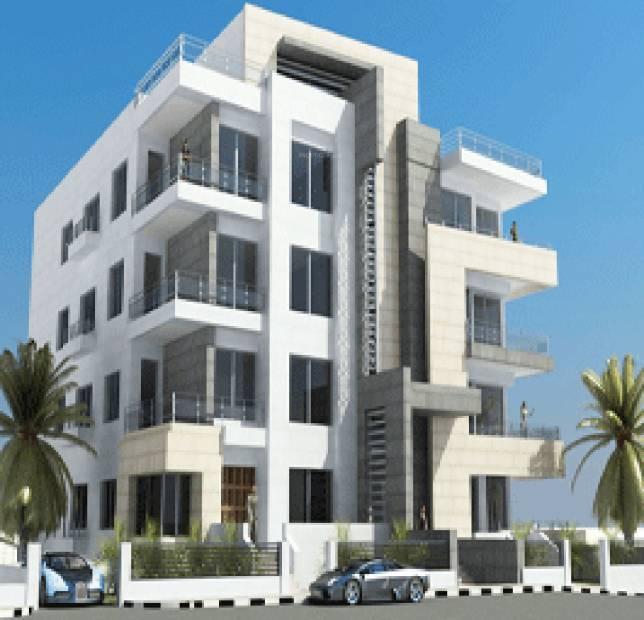 Images for Elevation of Goyal Developers Shree Ganesh Siddi