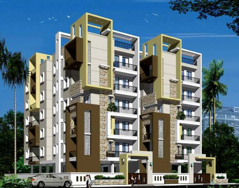 Images for Elevation of Shubham Builders and Developers Shubham Majestic