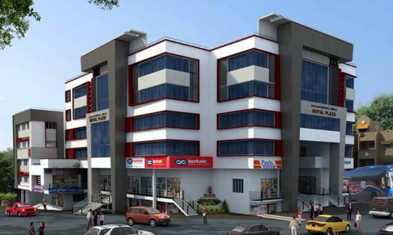 Images for Elevation of Suraj Royal Plaza