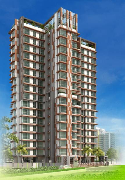 Images for Elevation of Hirani Swanand Bldg No 33