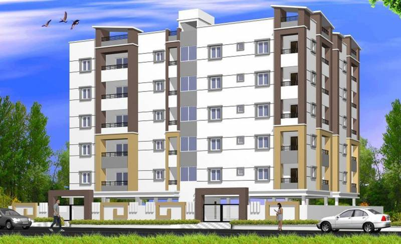 Images for Elevation of Nithin NC Green Field