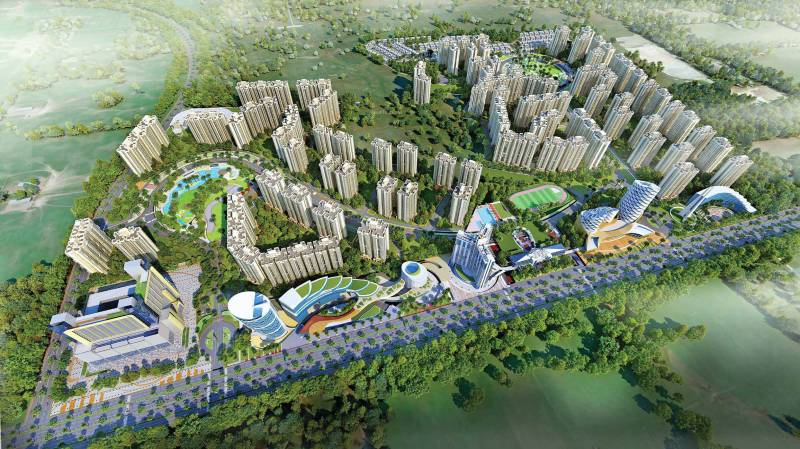 anmol Images for Elevation of Gaursons Anmol