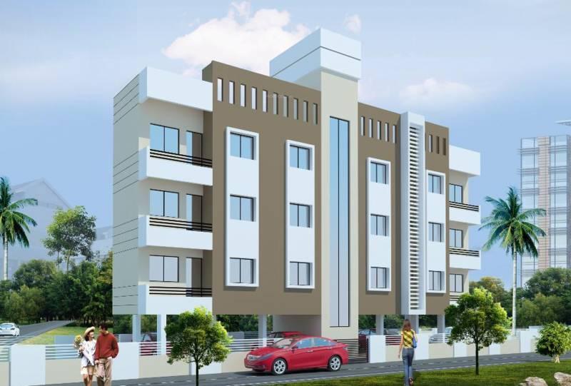 Images for Elevation of Shree Ganesh Vighnaharta Residency